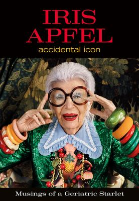 Image for Iris Apfel: Accidental Icon