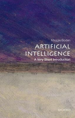 Image for Artificial Intelligence: A Very Short Introduction