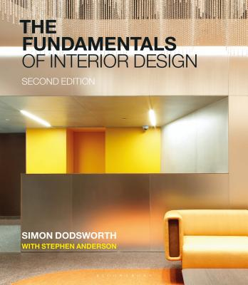 Image for The Fundamentals of Interior Design