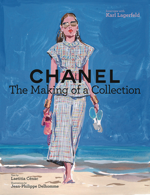Image for Chanel: The Making of a Collection