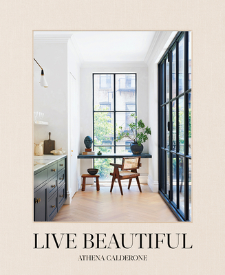 Image for Live Beautiful