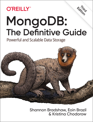 Image for Mongodb: The Definitive Guide: Powerful and Scalable Data Storage