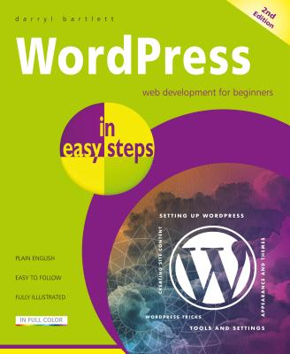 Image for Wordpress in Easy Steps