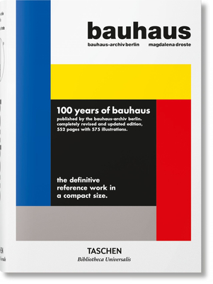 Image for Bauhaus. Updated Edition